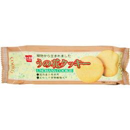 うの花クッキー(20枚入)【キング製菓】
