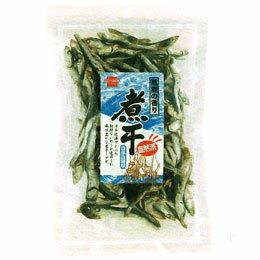 煮干(90g)【健康フーズ】