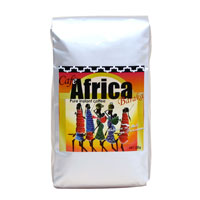 カフェアフリカ・バラカ アフリカ エントリー ポイント