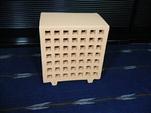 空気浄化【健幸ブロック2個セット】