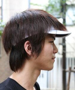 日焼け防止UVカット帽子洗えるサンバイザーメンズレディース紫外線対策暑さ対策スポーツ日よけ軽量風にとばされにくいスパルタックス