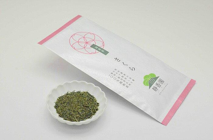 茶葉・ティーバッグ, 日本茶 No.1 100g