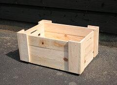 木製 コンテナ 【 ウッドコンテナ 】 コンテナボックス 木箱