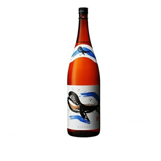 くじら 25度 1800ml 大海酒造 【芋焼酎】【お取り寄せ】