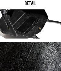 レザートートバッグオールシーズンユニセックス