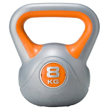 【お一人様1点限定】ダンベル8kg単品通常のダンベルと違い腕の筋力だけではなく全身のトレーニング