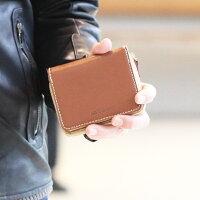 二つ折り財布メンズ