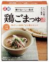 【正田醤油】麺でおいしい食卓鶏ごまつゆ50g小袋 2食