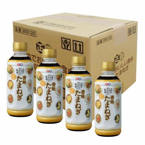 【正田醤油】つゆでおいしい食卓香味たまねぎ300mlペットボトル×12本