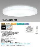 HLDCA0679NECLED昼光色〜電球色ワンタッチ取付