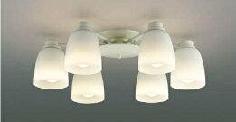 シャンデリア(電球色)AA37738Lコイズミ取付簡易型