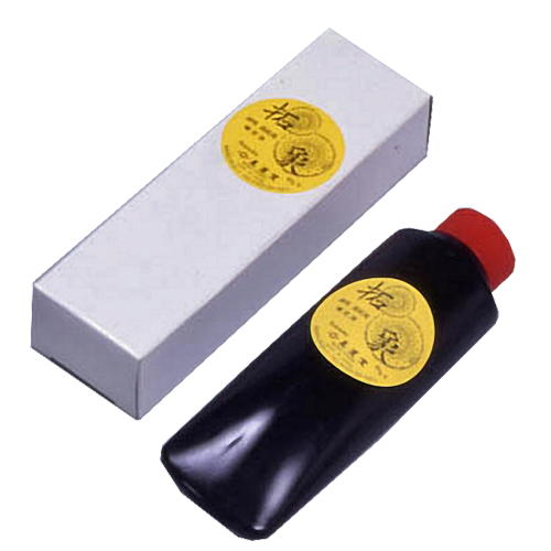 書道用具, 墨・墨汁  60 g 13803