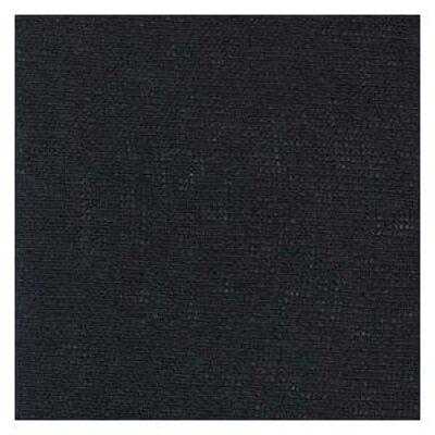 ◆和紙の糸「かみこ紙衣」で織った新感覚の紙布◆180146 紙衣 純紙布 墨染め(濃色) F0231B1