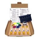 ◆これまでの書く概念を変えた新しい感覚の筆記具です◆30601 Pop Corn ゆび筆セット
