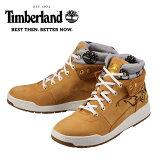 [ティンバーランド]TimberlandTIMBA1HUIメンズ|ハイカットスニーカー|ブリッジトンミッド|オリジナルデザイン|大きいサイズ対応28.0cm|イエロー