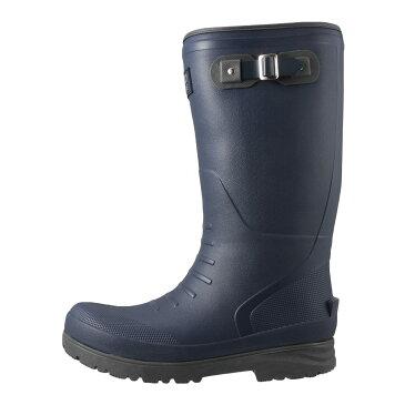 [スーパーSALE中ポイント5倍]フィールドテックス FIELDTEX スノーシューズ FT-2395 レディース靴 靴 シューズ 3E相当 スノーブーツ ラバーブーツ 軽量 雪靴 冬靴 ロングブーツ 防滑 大きいサイズ対応 ネイビー×グレー