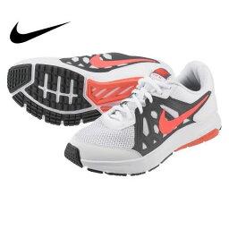 [ナイキ] NIKE 724480-104 レディース | ランニングシューズ | ローカット トレーニングシューズ | ウォーキング ジョギング | クッション性 通気性 | ホワイト