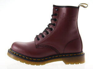 1460 8EYE BOOT CHERRY RED 11821600 レディース