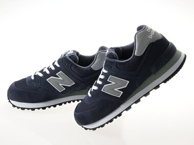 ニューバランスM574NN