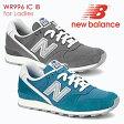 new balance【ニューバランス】WR996 IB IC レディース スニーカーDワイズ ブルー グレー【WR996 IB】【WR996 IC】
