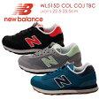 new balance【ニューバランス】WL515 COJ COL TBC レディース スニーカーDワイズ ブラック/ピンク グレー/グリーン レイクブルー