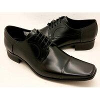キャサリン・ハムネット3947(ブラック)ブランド紳士靴