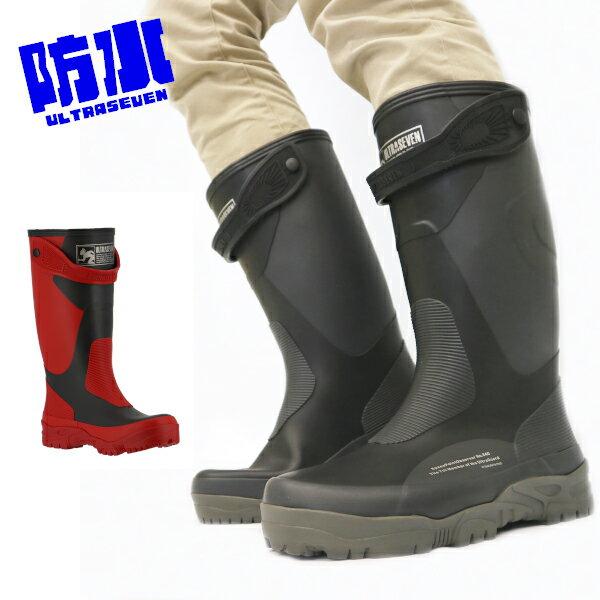 メンズ靴, レインシューズ・長靴 ULTRASEVEN UT-04 ut-04