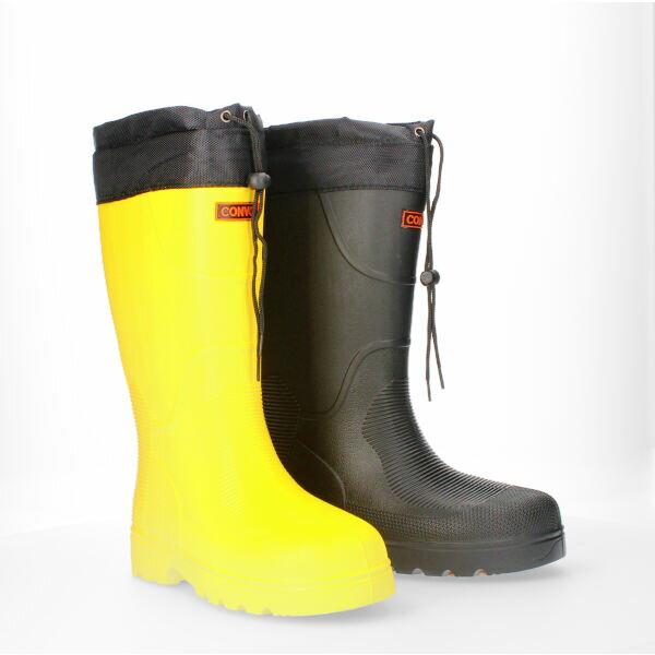 メンズ靴, レインシューズ・長靴 CONVOY CVY62104B cvy62104b