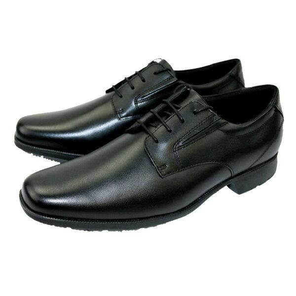 テクシーリュクスtexcyluxeビジネスメンズTU-7768TU7768ブラックBLACK24.5〜27,28cm靴シューズ牛