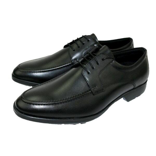 テクシーリュクスtexcyluxeビジネスメンズTU-7773TU7773ブラックBLACK24.5〜27,28cm靴シューズ牛