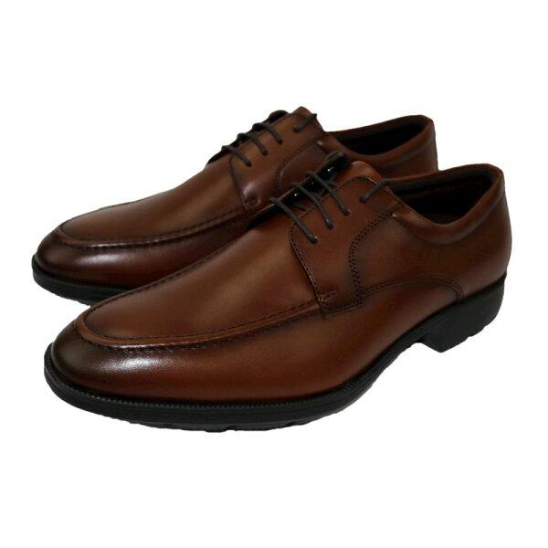 テクシーリュクスtexcyluxeビジネスメンズTU-7773TU7773ブラウンBROWN24.5〜27,28cm靴シューズ牛
