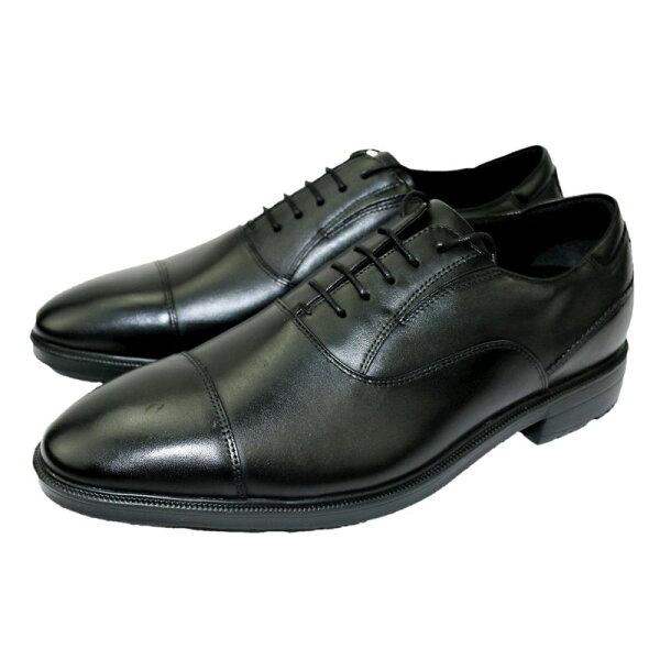 テクシーリュクスtexcyluxeビジネスメンズTU-7783TU7783ブラックBLACK24.5〜27,28cm靴シューズ牛
