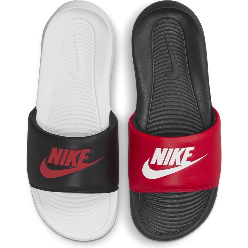 ナイキ NIKE サンダル メンズ・ユニセックス NJP-DD0234600 ナイキ ビクトリー 1 スライド ミックス (600)ユニバーシティレッド/ブラック/ホワイト レディース 靴 シューズ 21SU