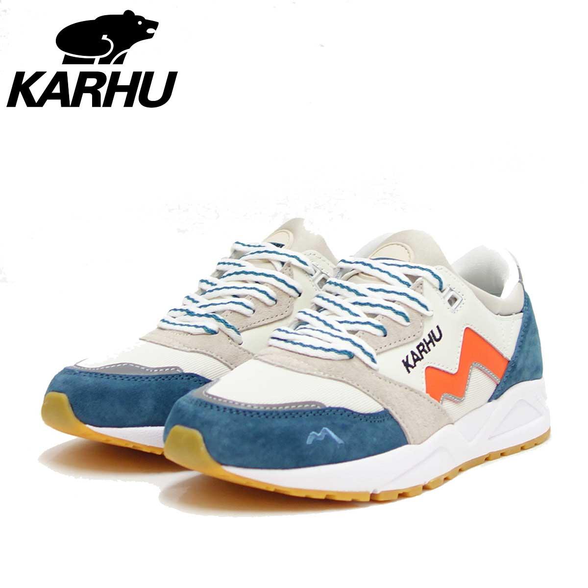カルフ KARHU KH 803060 スターゲーザー/フレイム(ユニセックス) ARIA 95(アリア) 「靴」画像