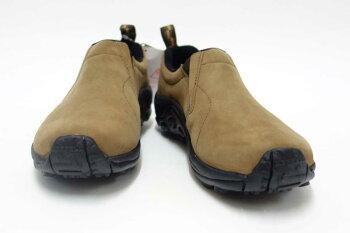 MERRELL メレル ジャングルモック ゴアテックス 42303 Dark Earth (メンズ)自然にフィットする快適カジュアル靴「靴」