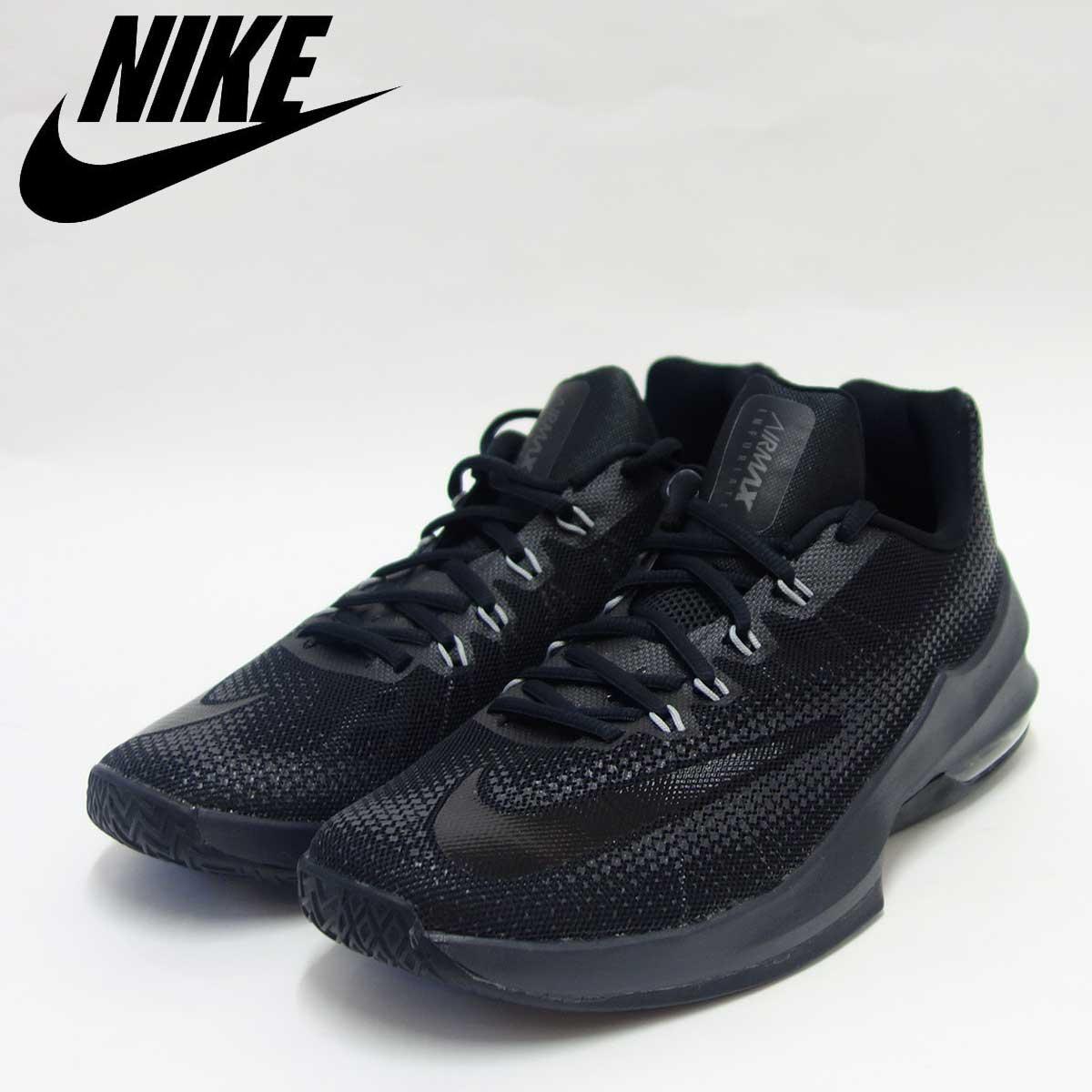 NIKEナイキ852457001ブラックナイキエアマックスインフリエイトLOW(メンズ)NIKEAIRMAXINFURIATELOW「靴」