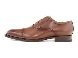 リーガル靴メンズビジネスシューズストレートチップスクエアトゥREGAL122RALブラウン【バーゲン】