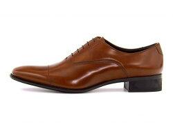 リーガル靴ストレートチップビジネスシューズメンズALREGAL725Rブラウン