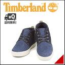 ティンバーランド メンズ ミッドカット スニーカー チャッカブーツ アドベンチャー2.0カップソールチャッカ Timberland ADVENTURE 2.0 CUPSOLE CHUKKA A12GQ ブルー/ネイビースエード