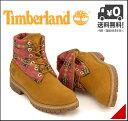 ティンバーランド ブーツ メンズ ロールトップ 2WAY クッション性 幅広 カジュアル デイリー アウトドア ストリート ROLL TOP Timberland 6144R ウィート
