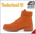 ティンバーランド ブーツ メンズ 6 インチ プレミアム スウェード ブーツ 防水 雨 雪 靴 カジュアル デイリー アウトドア 6inch PREMIUM SUEDE BOOT Timberland A18PO ブラウン