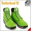 ティンバーランドワークブーツメンズラドフォードキャンバスブーツ軽量クッション性カジュアルデイリーアウトドアRADFORDCANVASBOOTTimberlandA1MG6グリーンテキスタイル