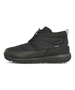 コールマン Coleman アルバータ ALBERTA ブラック メンズ ウィンターブーツ 限定モデル クッション性 防水 雨 雪 靴 カジュアル デイリー トラベル ウォーキング 66301