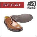 リーガル ビジネスシューズ 靴 メンズ ブラッチャーモカ JU15AG ブラウン【メンズバーゲン】