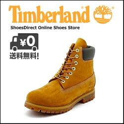 Timberland(ティンバーランド)6inchPREMIUM(6インチプレミアム)10061ウィート