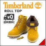 Timberland(�ƥ���С�����)ROLLTOP(�?��ȥå�)6058A��������