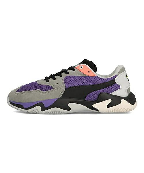 メンズ靴, スニーカー  PUMA STORM LOUD 373405