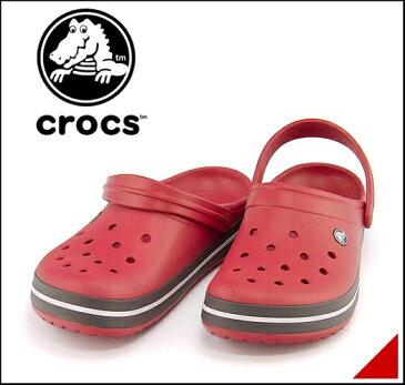 クロックス クロッグ スポーツ サンダル メンズ クロックバンド 軽量 クッション性 撥水 カジュアル デイリー トラベル レジャー アウトドア オフィス CROCBAND crocs 11016 ペッパー