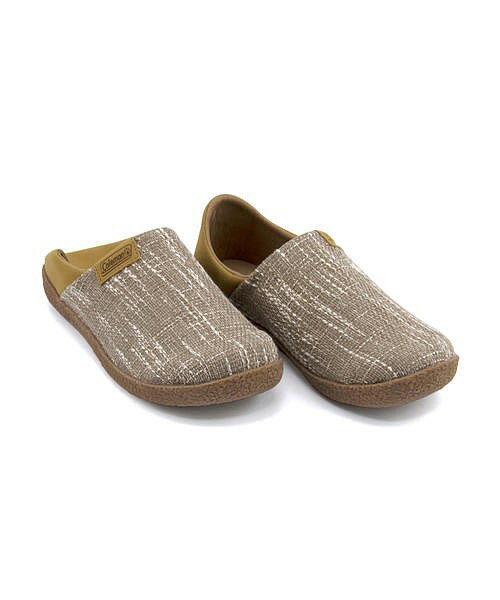 レディース靴, スリッポン  2WAY PARANA Coleman 592300