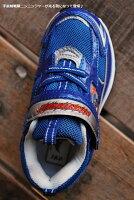 光る靴手裏剣戦隊ニンニンジャー子供靴キッズ男の子1006こども靴キッズ運動靴シューズスニーカー動画ありY_KO保育園幼稚園小学生戦隊キャラ靴